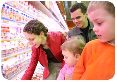 maaltijdbox gezinnen