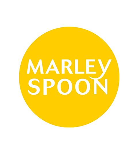 Marley Spoon Maaltijdbox