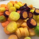beebox groente