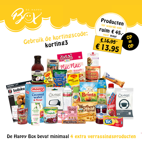 de-happy-box-korting