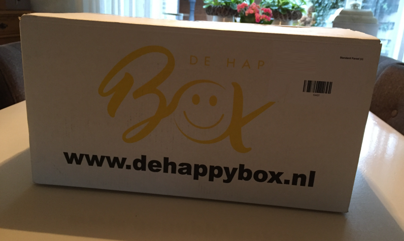 Review happy box