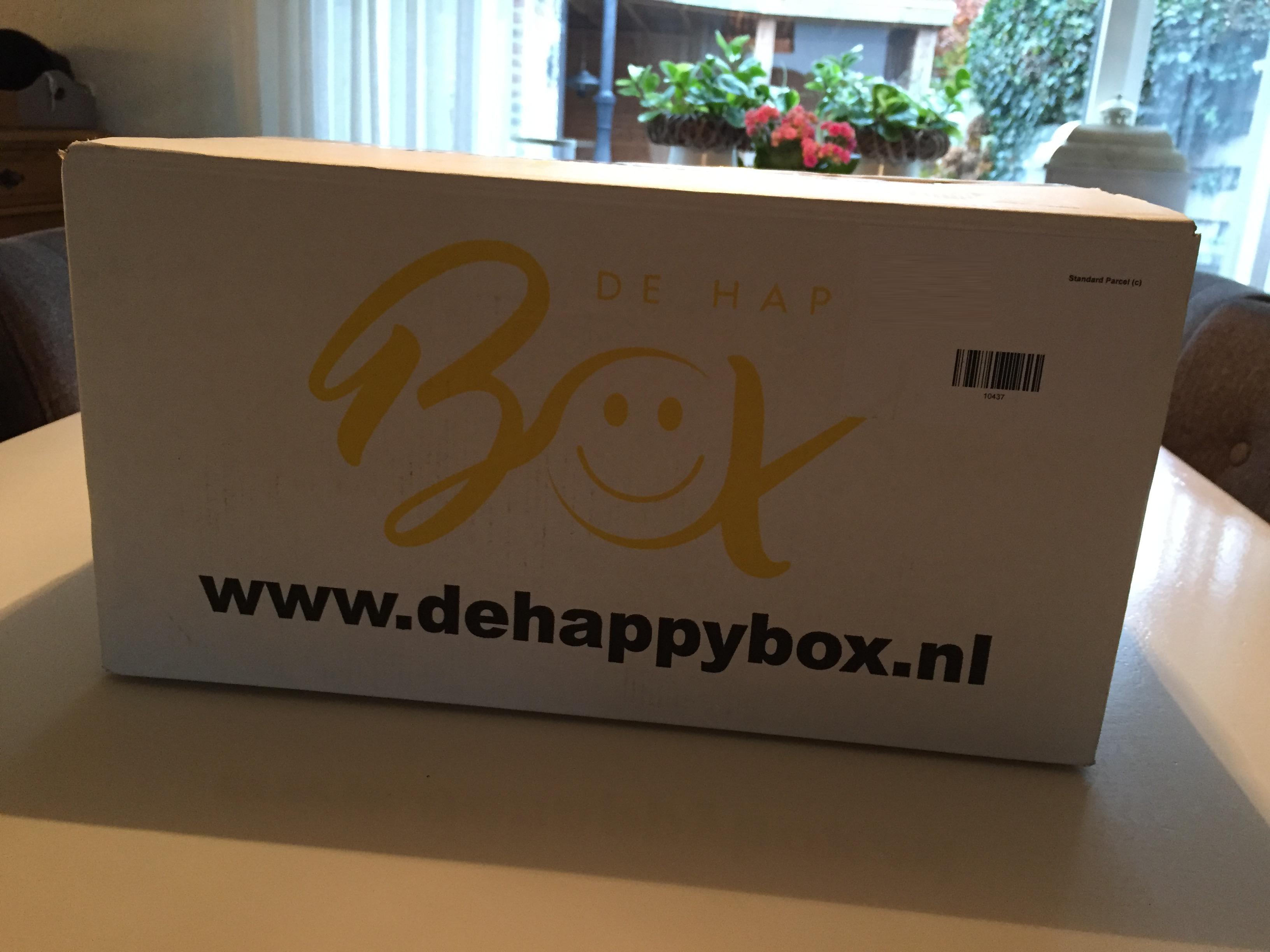 Review Happy Box Beoordeling Van De Happy Box Bestel Met Korting