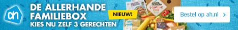 online-boodschappen-albert-heijn-box