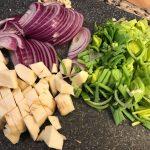 chef ali groenten