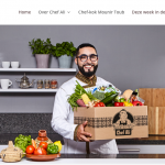 website chef ali