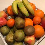 fruitmand fruithuis