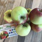 fruitybag-appel