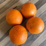 sinaasappels fruithuis