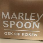 marley spoon foodbox design