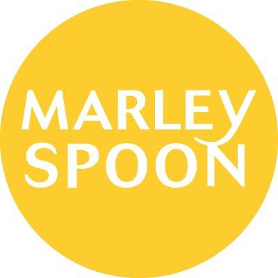 marley spoon nieuwe logo