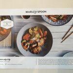 recept marley 2 voorkant