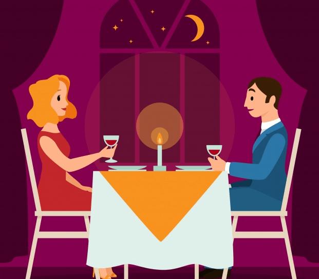 romantisch valentijnmenu valentijnsrecepten