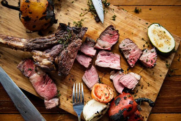 vleesvervangers - vegetarische alternatieven voor vlees