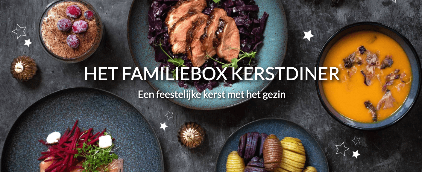 familiebox kerstbox 2020