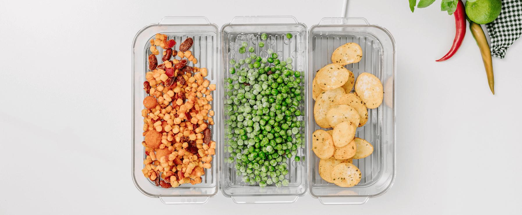kant en klaar maaltijdbox mealhero
